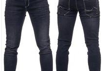 Heren Jeans en Spijkerbroeken