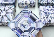 Diamant struktuur