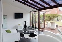 New home interior ideas / Briefing tool for architect