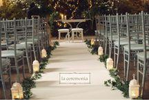 Bodas - Weddings / Wedding ideas