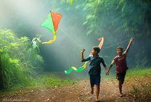 kites / by Deb Green