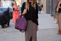 Women's clothing / by Jennifer Linds