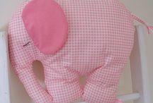 Kissen/Pillowcase