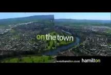 On the Town Hamilton