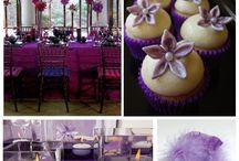 30th birthday wedding theme party inspiration