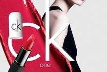 poster/ advertising  - cosmetics