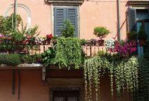 Verona / Verona secret places