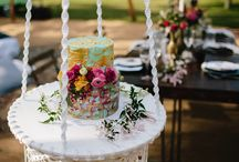 petal + peach / photographs of our handmade sweet treats