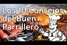 CONSEJOS Y TIPS LOCOS X LA PARRILLA
