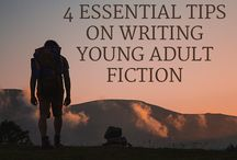 Writing: Young Adult