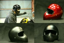 capacetes