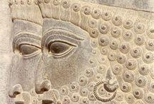 Persepoli - Takht_e_Jiamshid تخت جمشید