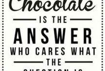 Chocolate life truths