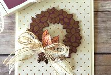 Pals Stampin' Up! Creations