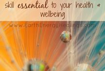 Nuture / Self-care, food, health, wellbeing
