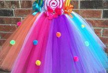 Candy women