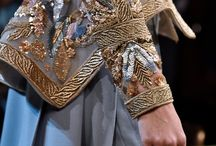 Luxurious Embellishments!