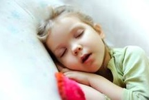 Sleep / Information, news and clinical trials (or research studies) about sleep from Cincinnati Children's. / by Cincinnati Children's Research Studies