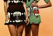 Vintage Fashion / Vintage fashion