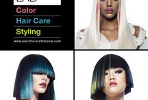 Dream Labs / Color-Hair Care-Styling  #DreamLabs