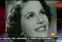 Actriz / by Dulce Valdez