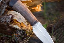 Ножи - Knives / Ножи, проверенные временем