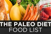 Paleo 21 Day Fix Approved / Following the Paleo diet using 21 Day Fix guidelines.