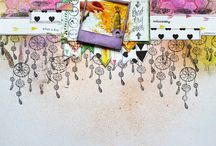 scrapbooking with 3rd EYE / scrapbooking using 3rd Eye products http://3rdEyeCraft.com