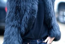 FAUX FUR COAT FASHION / All the amazing inspiring coats I can find! Faux fur outfits, from BoHo Coats and others who inspire me