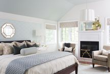 Katie Campbell Interiors / Design by Katie Campbell Interiors