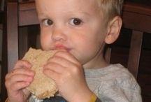 Kids + Snacking