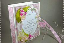 Mine bokkort...