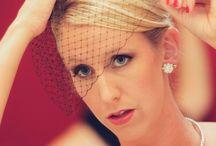 CVP Weddings / Artistic.  Elegant.  Timeless.   / by Carrie VanAlstine Photography