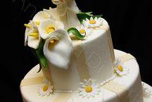 Cake battesimi e prima comunione