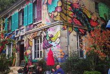 Paris 2017- Wish list / Cose da vedere a Parigi in primavera...
