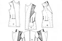 tailoring and patterns