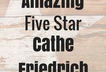 Cathe Friedrich Video Reviews