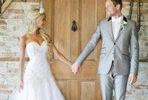 Beautiful Weddings / by Rhonda Schroeder
