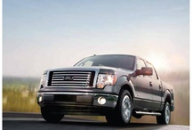 2012 F-150 Brochure / by Denny Andrews Ford Sales