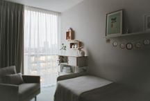 Children's Bedrooms / Nurseries