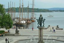 Oslo / Things to do in Oslo during your Rubicon 3 2015 expedition