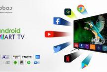 Abaj Smart TV