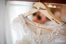 Bridal Prep Details