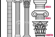Arquitectura de Grecia