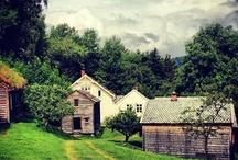 Norsk Tradisjon og Bygg