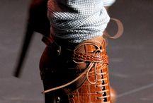 Heels, Shoes & Boots