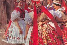 Viselet - magyar - kazári
