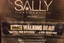 The Walking Dead - Battle For Survival