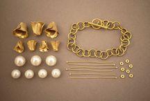 Jewellery Making & Inspiration