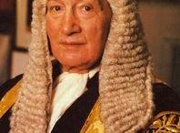 Lawyer wigs